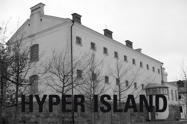 Hyper Island: o mix de Lost e Big Brother das mídias digitais