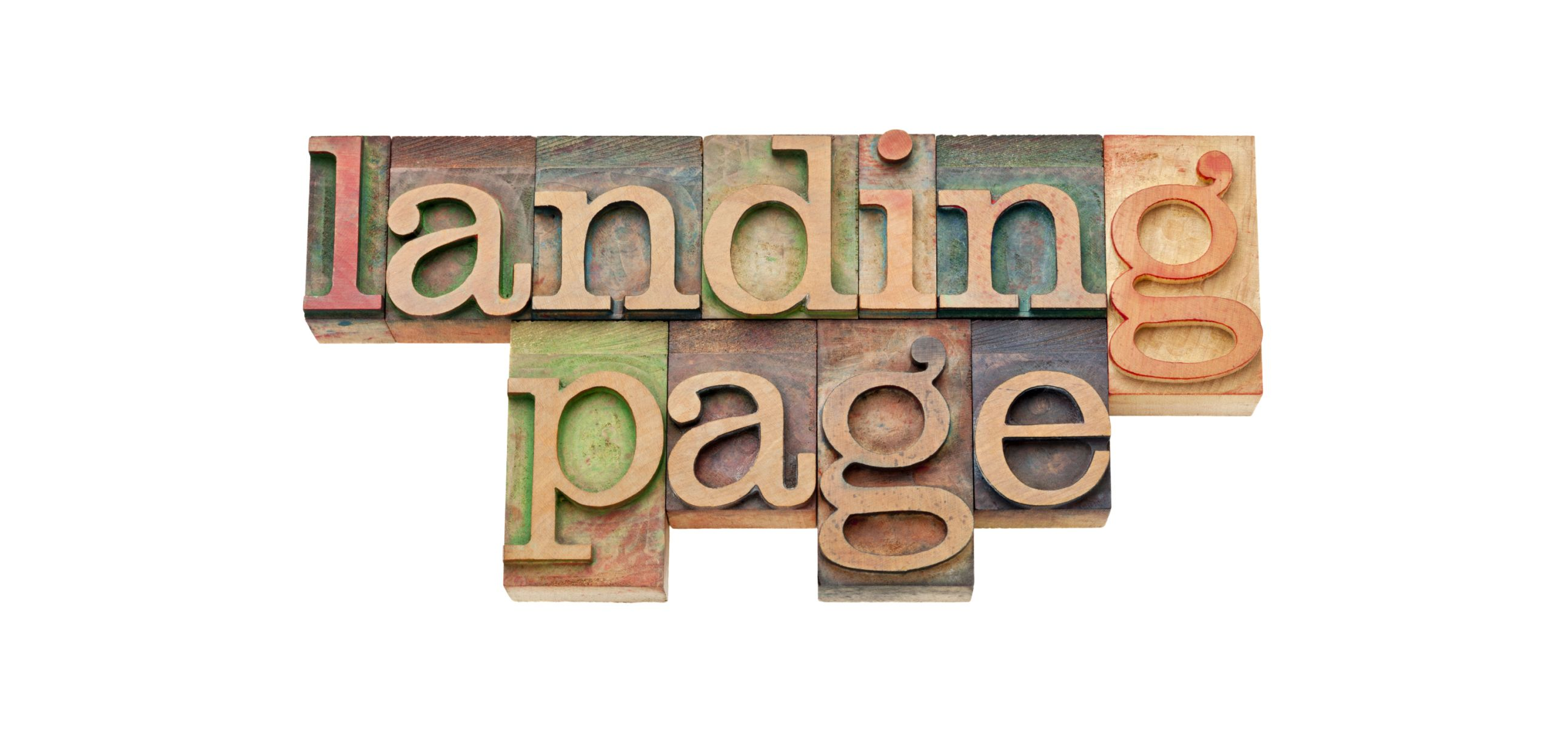 Landing pages – E-mail Marketing na Prática V