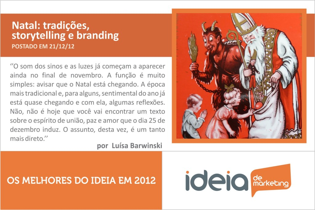 marketing natal