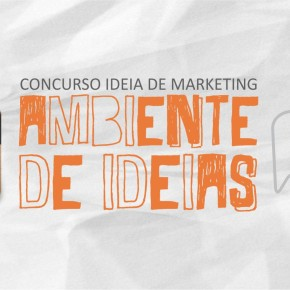Ambiente de Ideias - Concurso Ideia de Marketing