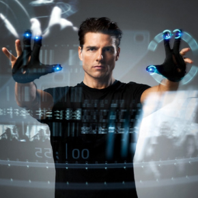 O futuro do Marketing - Minority Report é fichinha