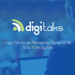 O que rolou na Expo Fórum Marketing Digital 2016