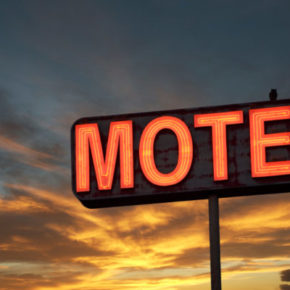 O marketing e a Motelaria