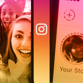 O Instagram Stories como estratégia do marketing digital!