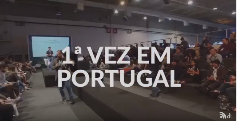 Como foi o Digitalks Portugal 2019